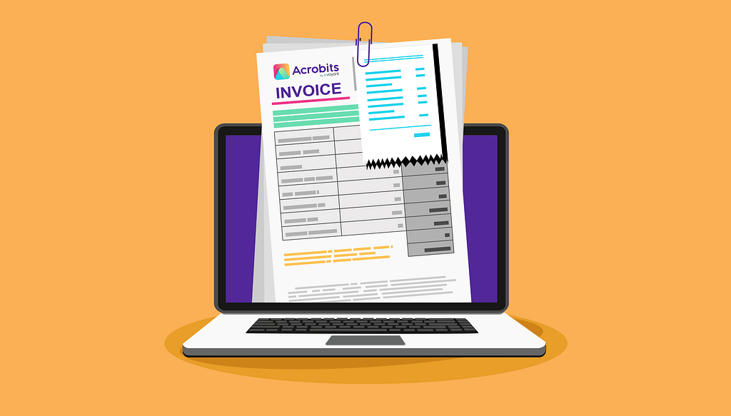 Acrobits Invoicing