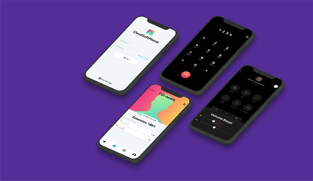 Acrobits softphone